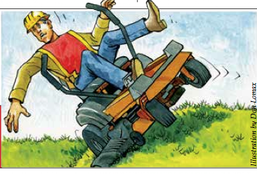 Safety with zero turn mowers safety watch ztr publicscrutiny Image collections