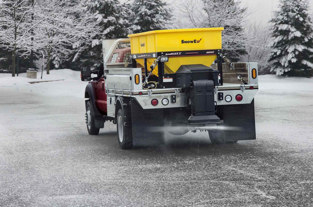 How to choose the right spreader