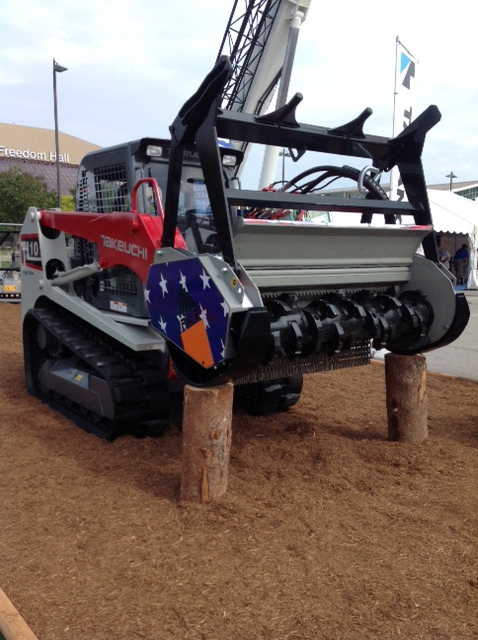 FAE Intros Three Products at ICUEE 2013