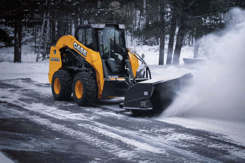 How To Run a Successful Snow-Removal Business