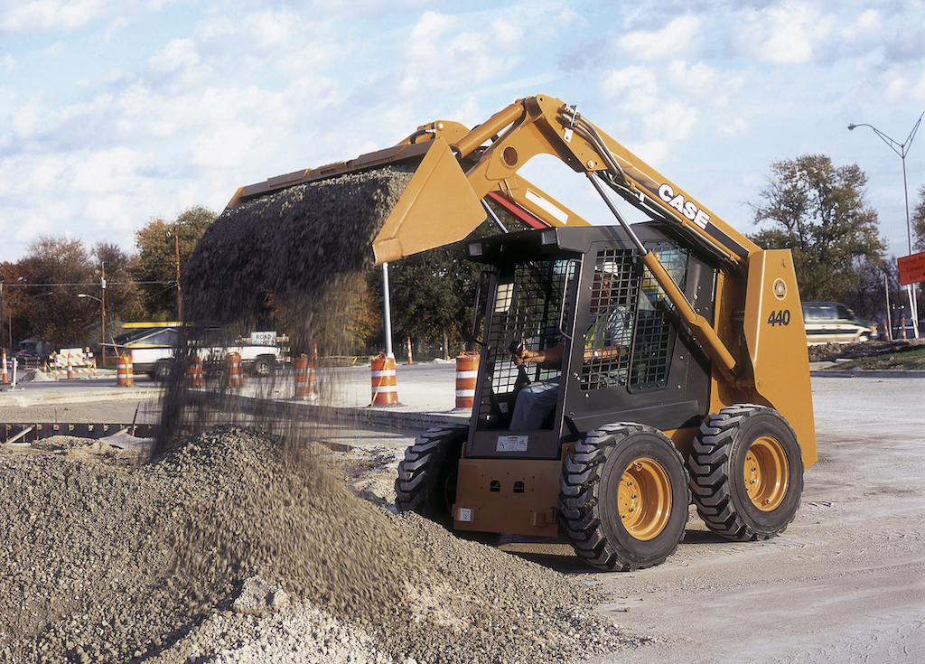 How To Calculate Skid Steer Owning & Operating Costs