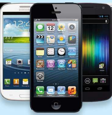 5 Best Smartphones for Landscapers