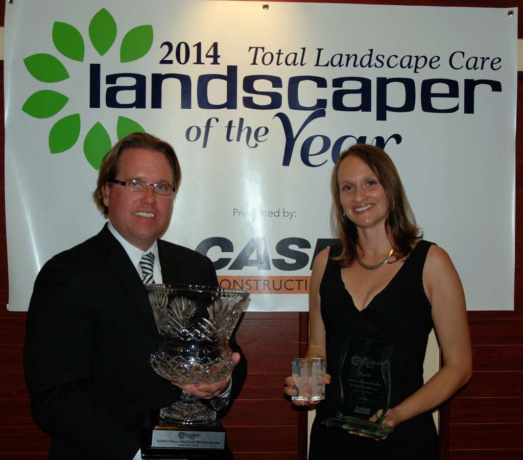 Landscapers of the Year Share Tips for Success