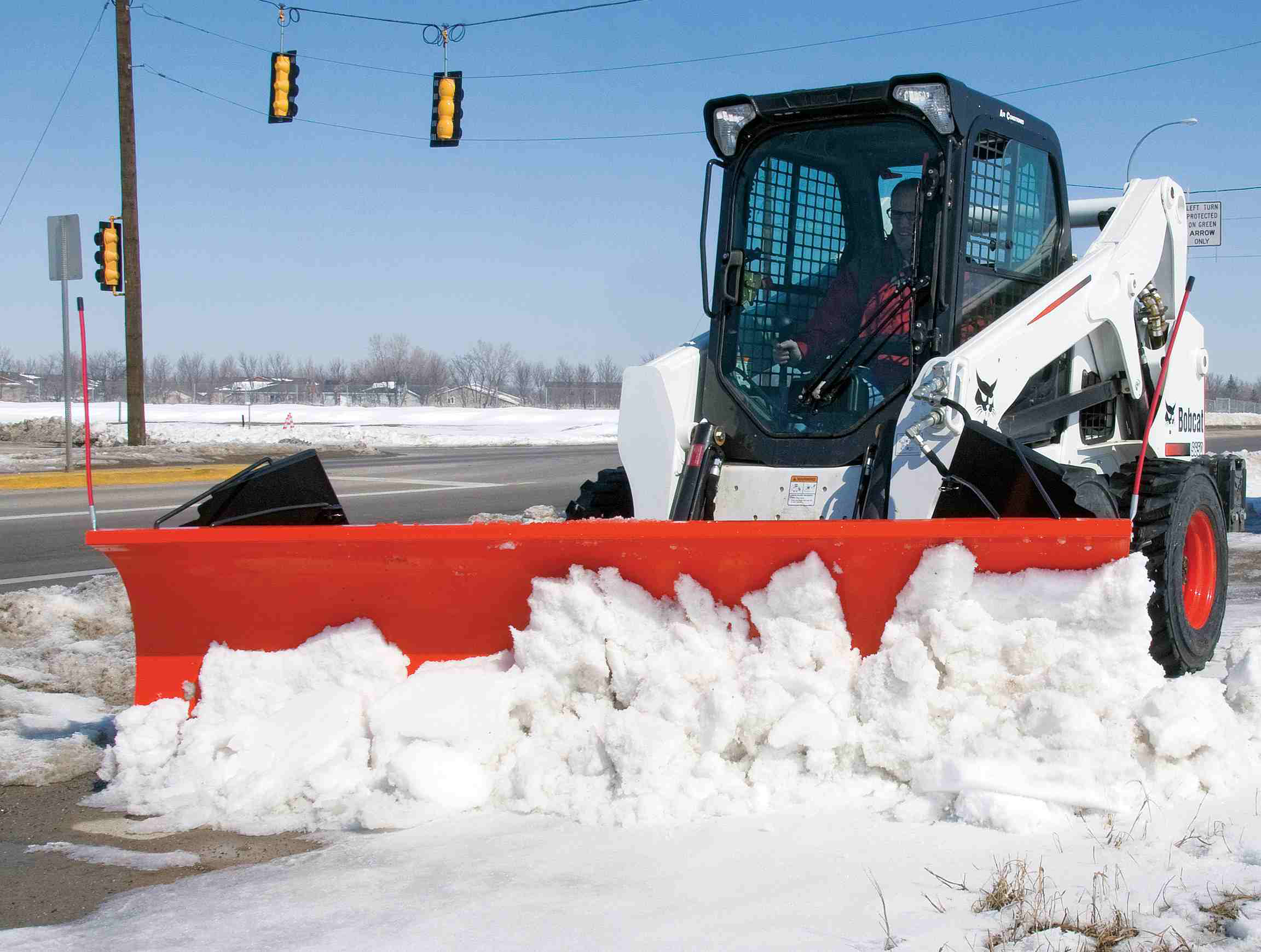 How to keep skid steers running all winter long