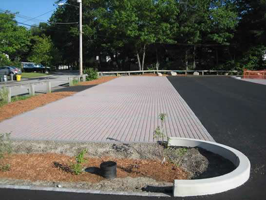 Study Tests Permeable Paver Potential