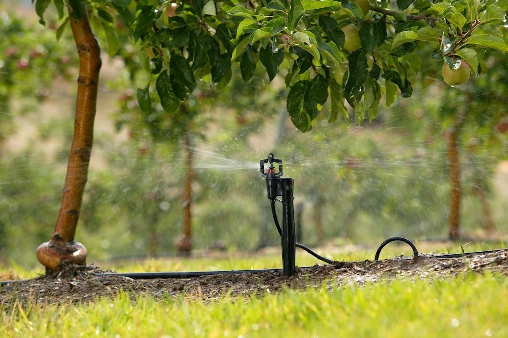 Toro Launches Pressure-Compensating Sprinkler
