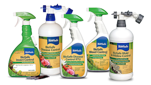 California Approves Use of BioSafe Systems' Pond, Garden Line