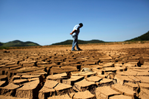 Finding Solutions for Drought