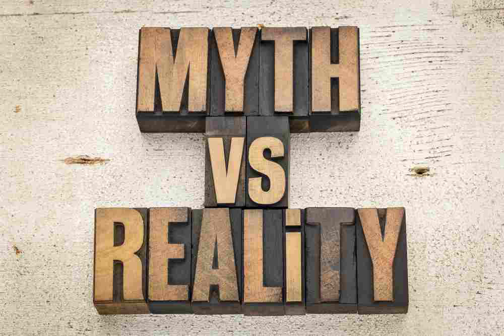 10 most common lawn care myths