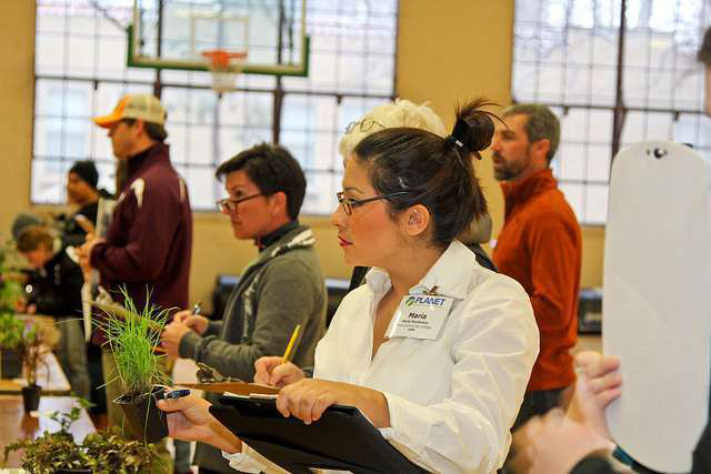 Students Compete, Network at PLANET's 38th Annual Student Career Days