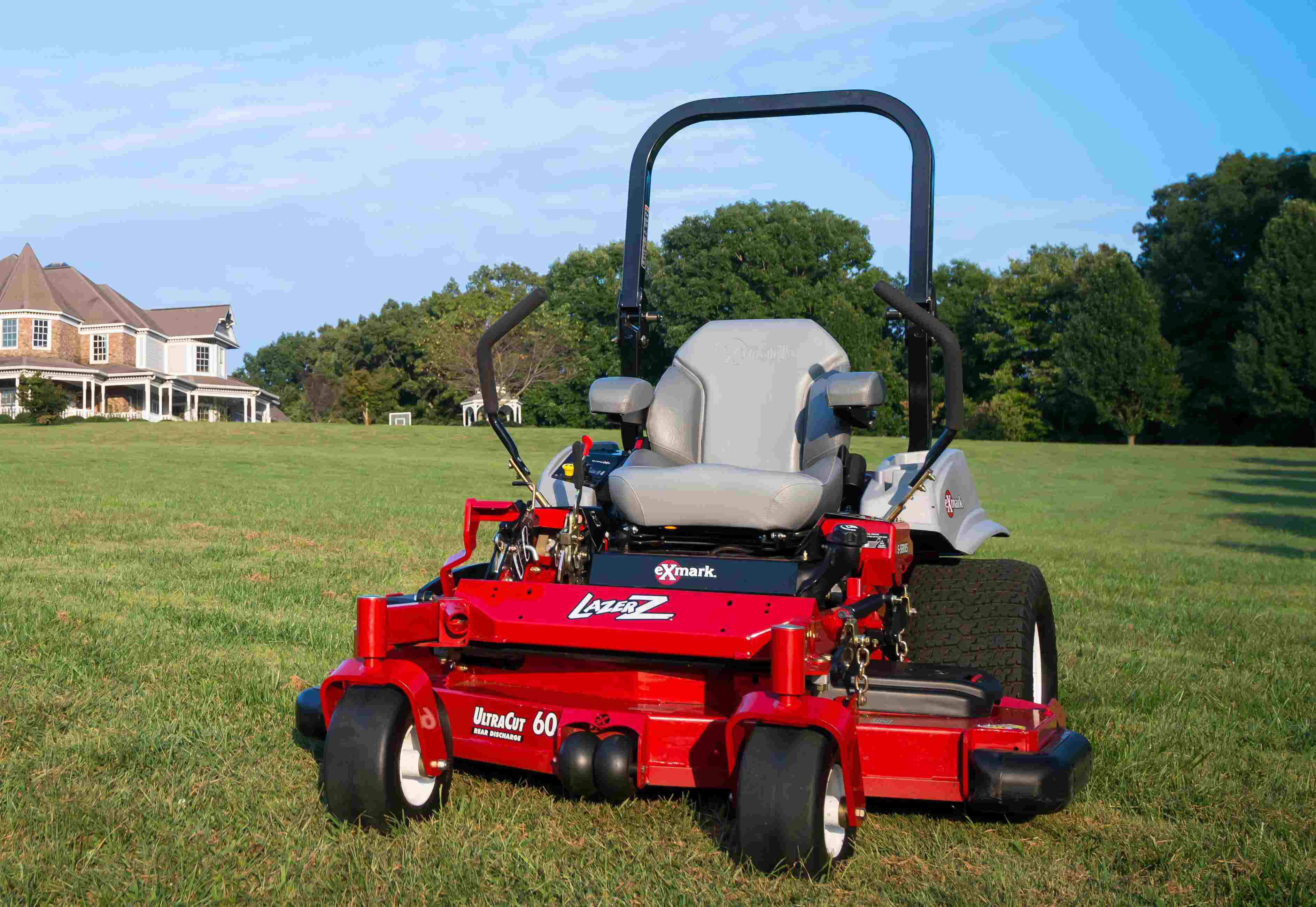 New Lawn Maintenance Equipment Amp Products