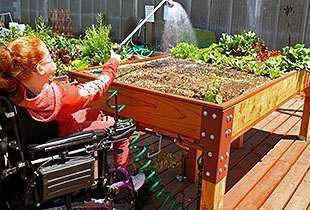 Troy-Bilt, KAB to Give $25,000 Through Gardening Grant Program