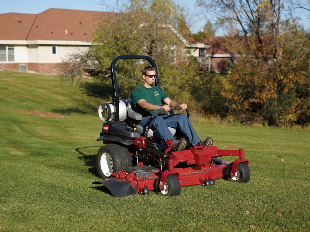 World Demand for Lawn Equipment to Grow to $20 Billion by 2017