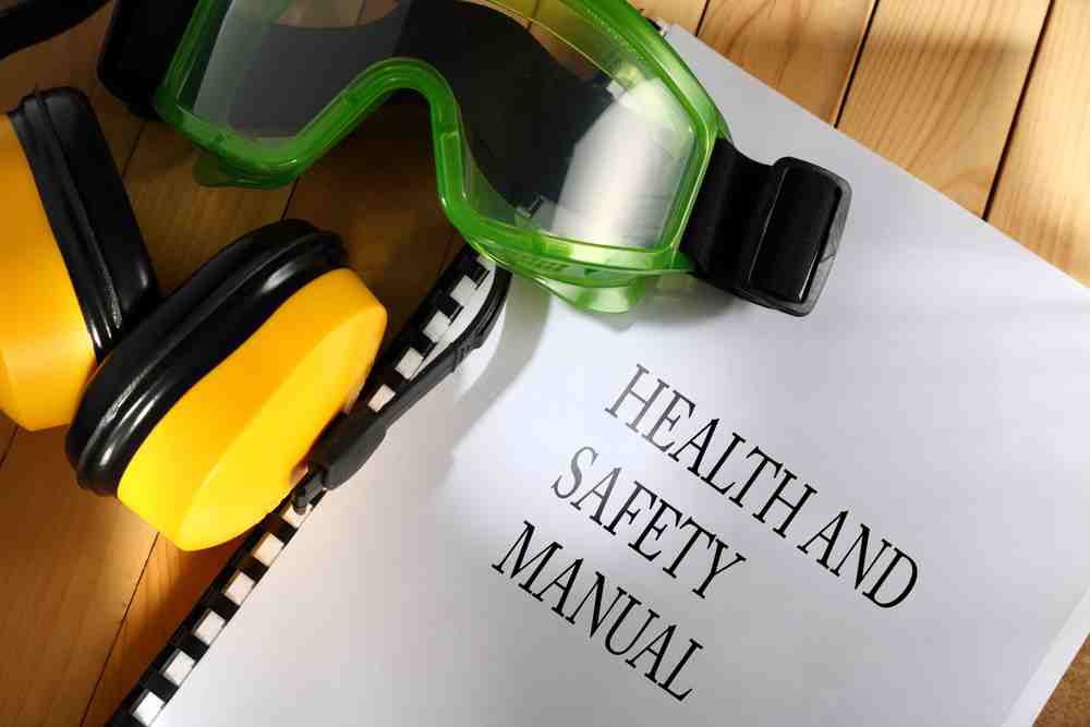 How To Develop Your Own Safety Program