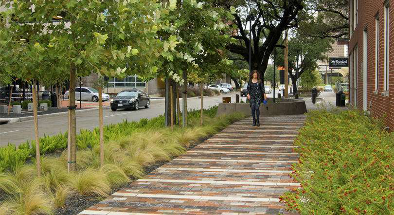 ASLA to Add Touch of 'Green' to Headquarters