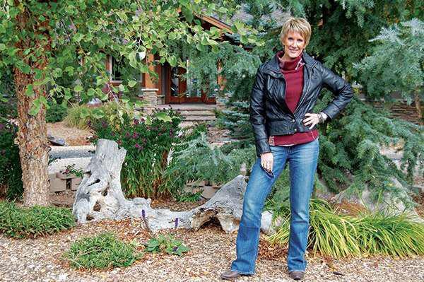 The Garden Artist