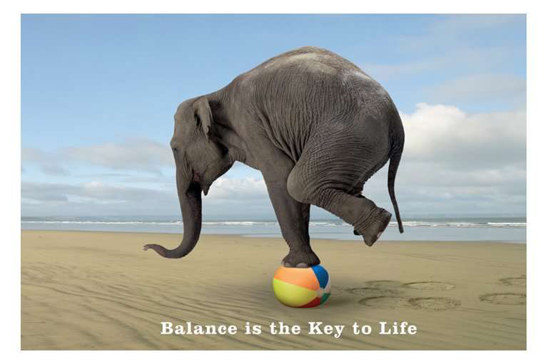 How To Have a Better Work/Life Balance