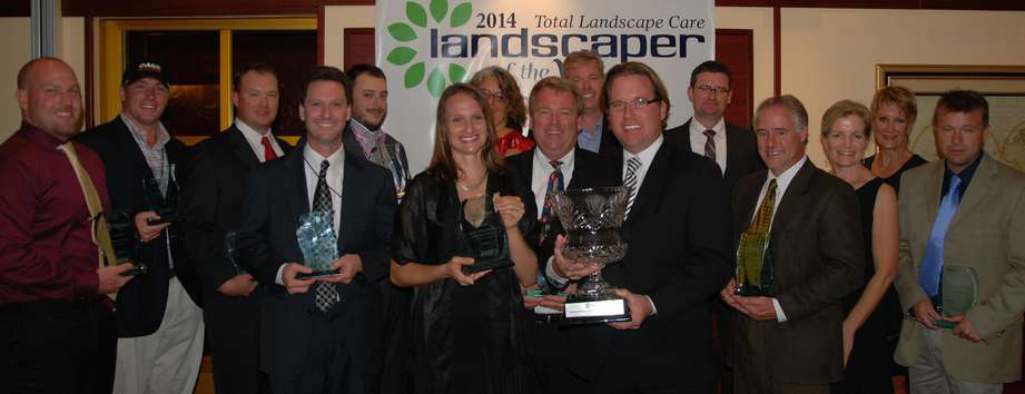 5 Reasons to be a Landscaper of the Year Finalist