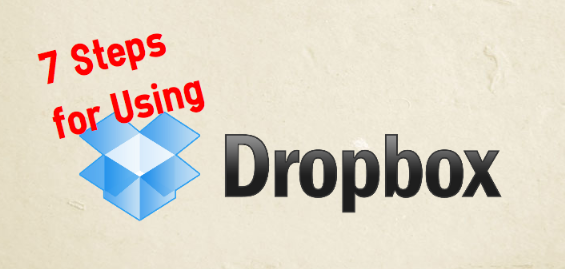 How To Send Photos with Dropbox