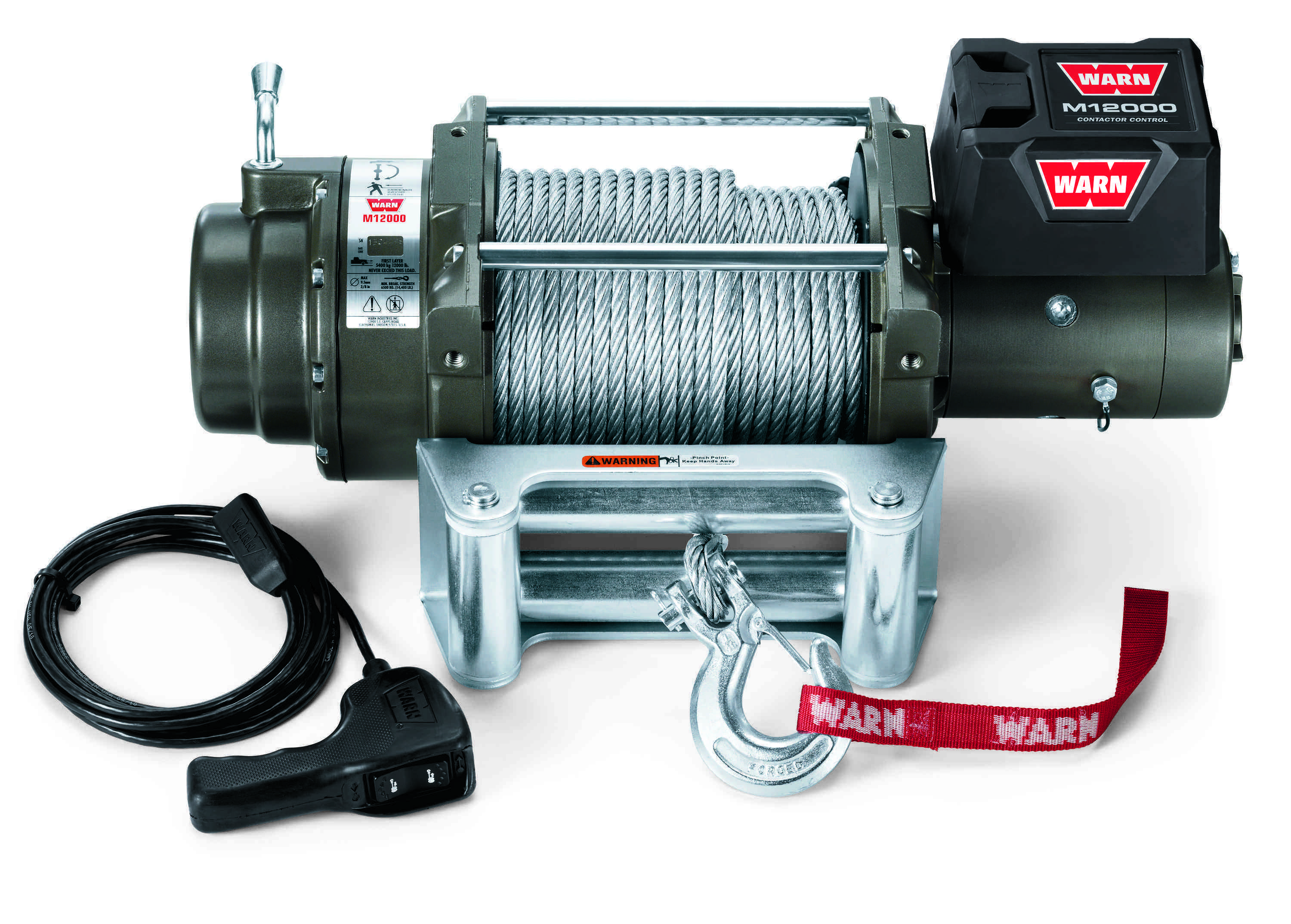 How to choose the best winch for your pickup