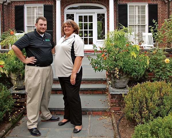 How Lawn Maintenance Services Saved Business