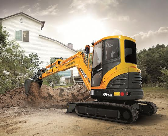 Top 5 compact excavator maintenance issues