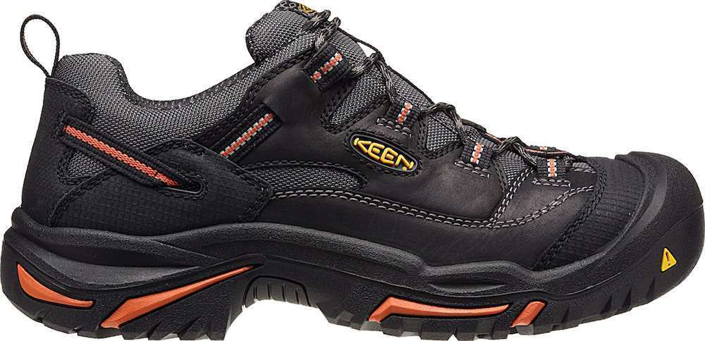 Keen Utility Intros Fall Line of Safety Work Boots