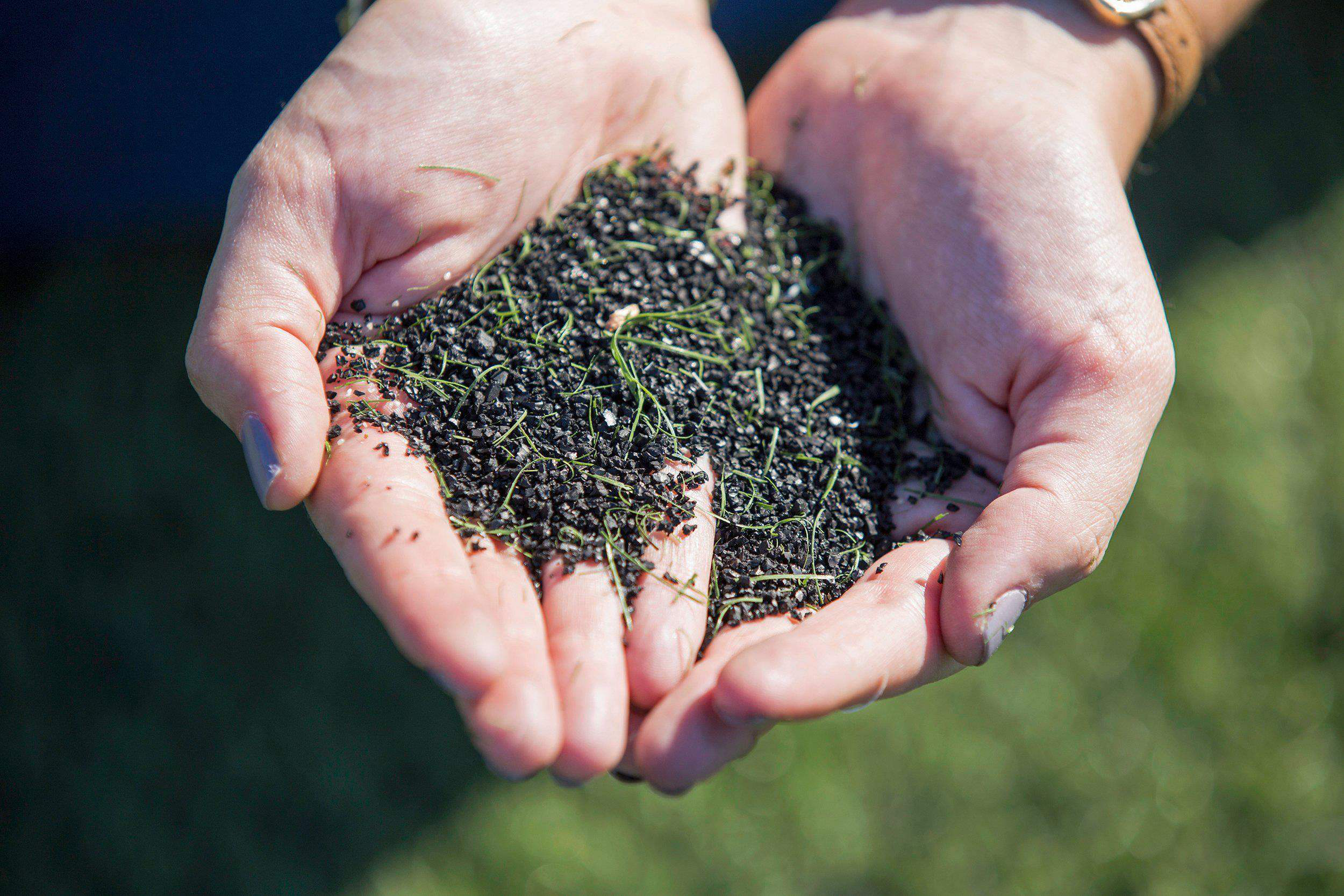 Does Artificial Turf Cause Cancer?