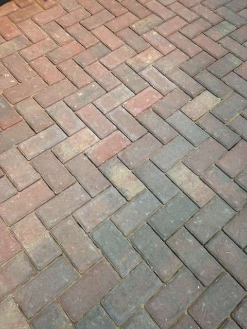 Basket Weave Pattern Pavers : Belgard intros new residential commercial pavers