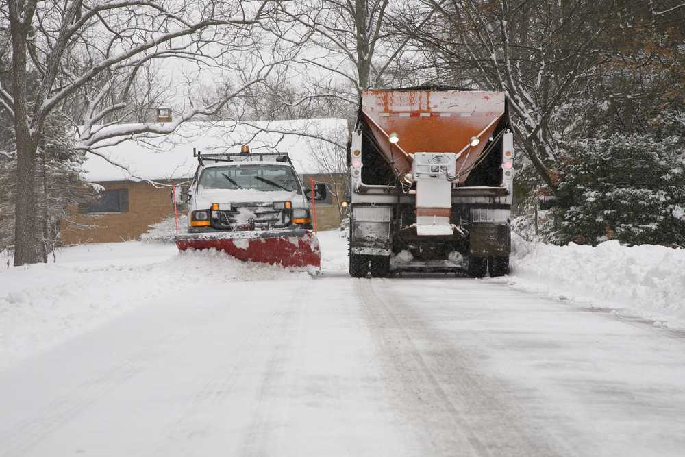 9 Ways to Avoid Winter Landscape Damage