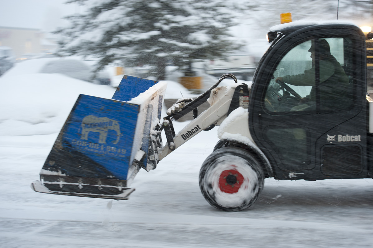 10 winter maintenance tips to keep your UTVs in top shape