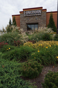 Part of the company's portfolio includes designing and maintaining commercial space in the area.