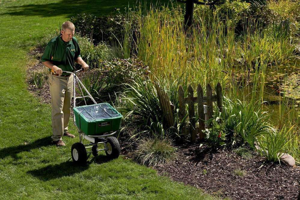 Weed Man Usa Lawn Care Basks In Glow Of Forbes Article