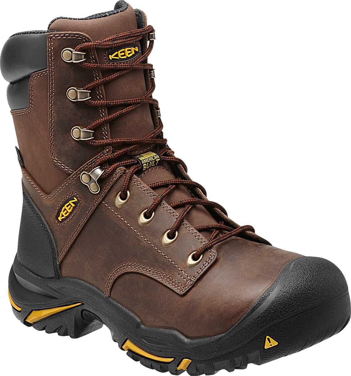 Keen Utility Launches Fall 15 Boot Lineup