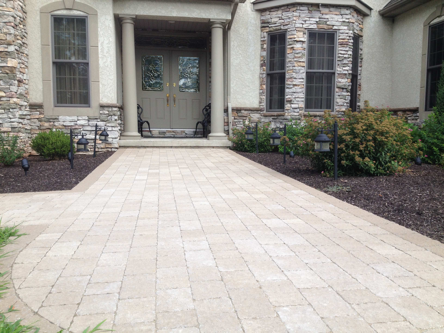 Hardscaping Four Hardscape Materials To Watch For Total Landscape Care
