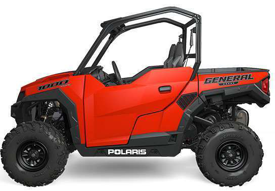 Polaris Side By Side >> Polaris Industries introduces new side-by-side UTV for Landscaping