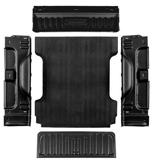 dualliner release bed liners for 2015 and 2016 ford f 150. Black Bedroom Furniture Sets. Home Design Ideas