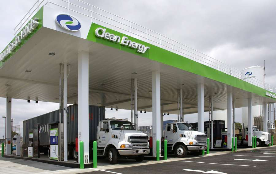 Natural Gas Stations >> Gasoline S Not Alone Cng Fuel Down To 39 Cents Per Gallon