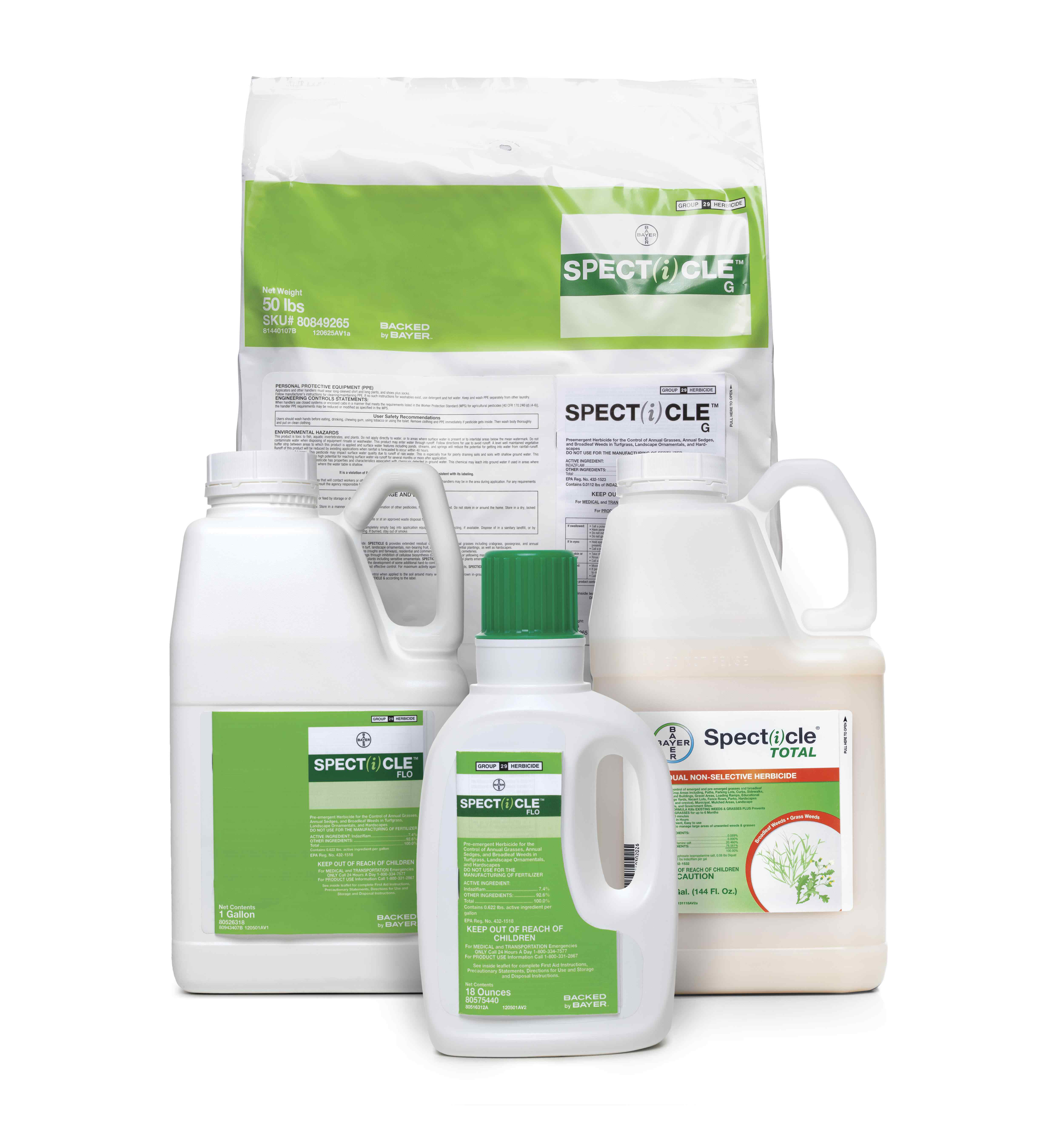 Landscapers Launch Preemptive Attacks With Pre Emergent Herbicides