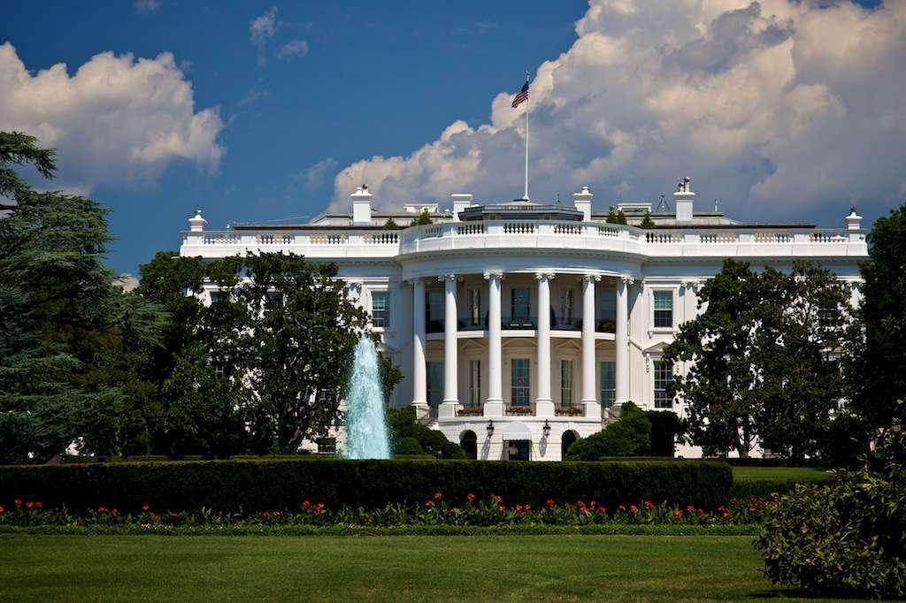 World Water Day: Toro participates in White House summit