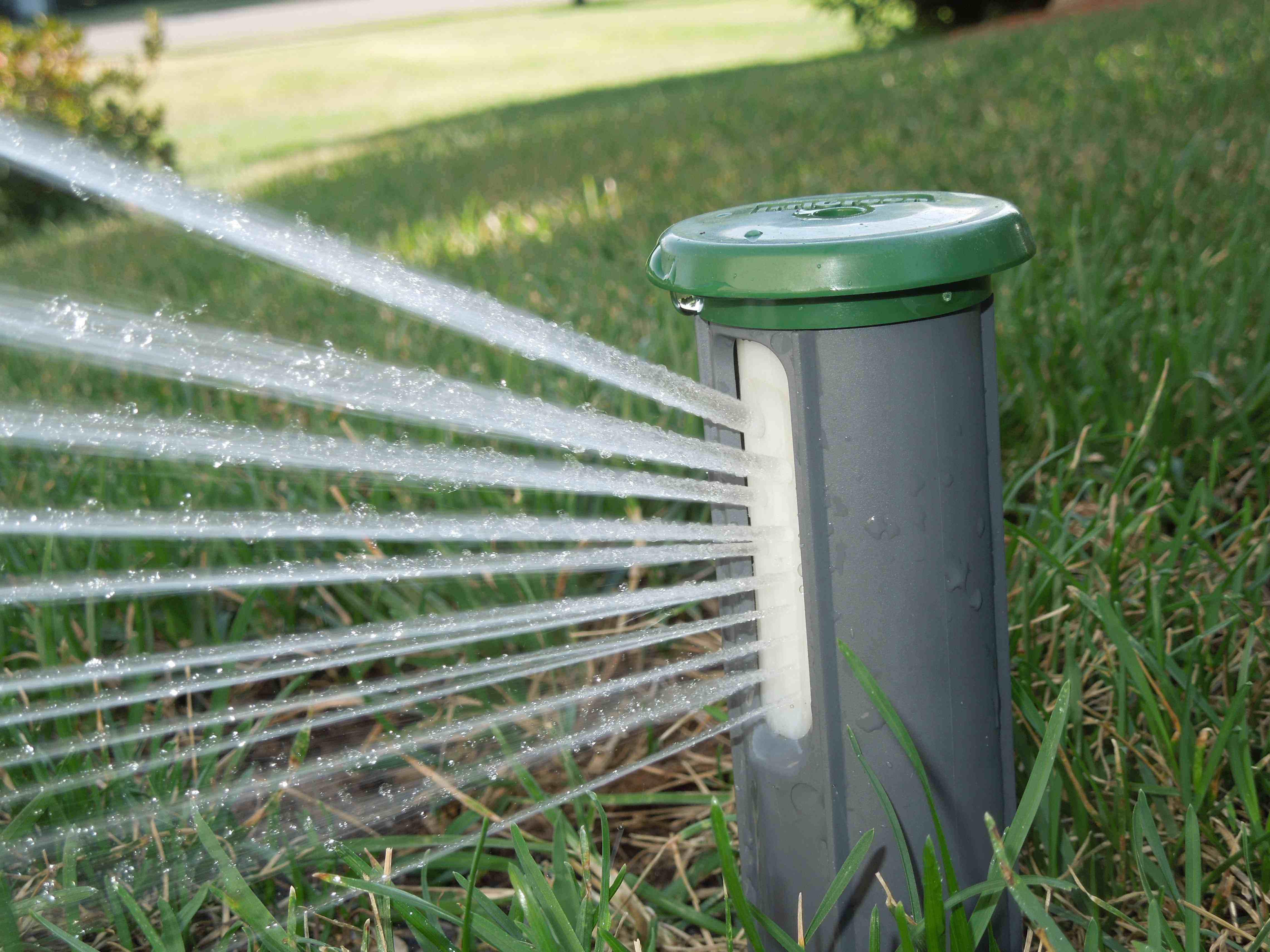 East coast distributor adds irrigreens irrigation system irrigreen genius sprinkler geenschuldenfo Choice Image