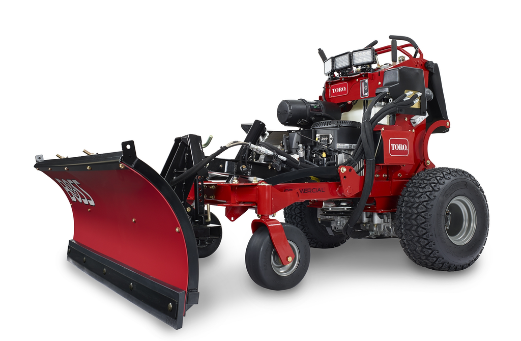 News roundup: Landscapers lift Toro's second-quarter earnings