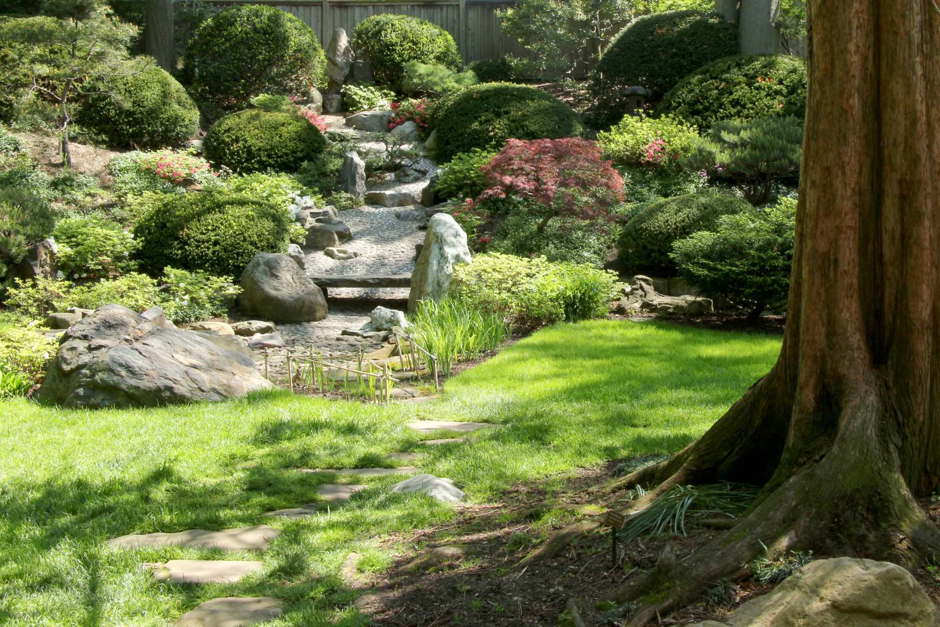 3 Basic Japanese Garden Principles Landscaper Should Know