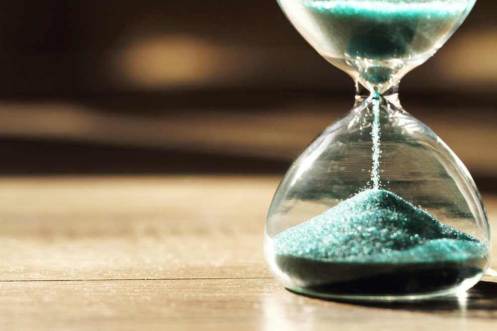 Time-management strategies typically pay big dividends