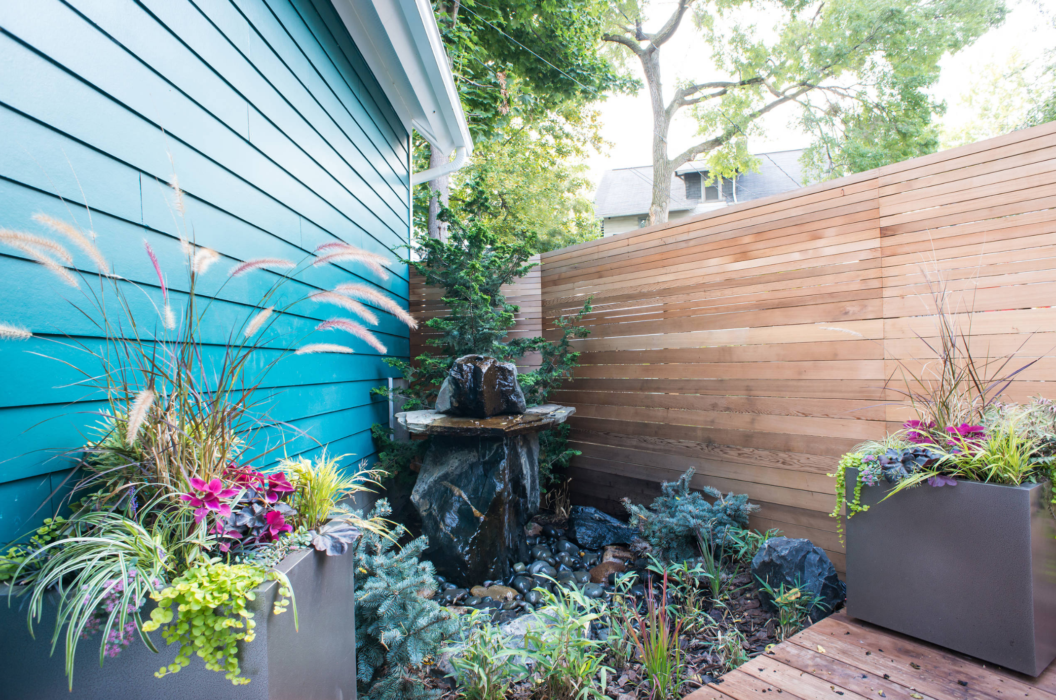 How To Work With Irregular And Weird Shaped Backyards