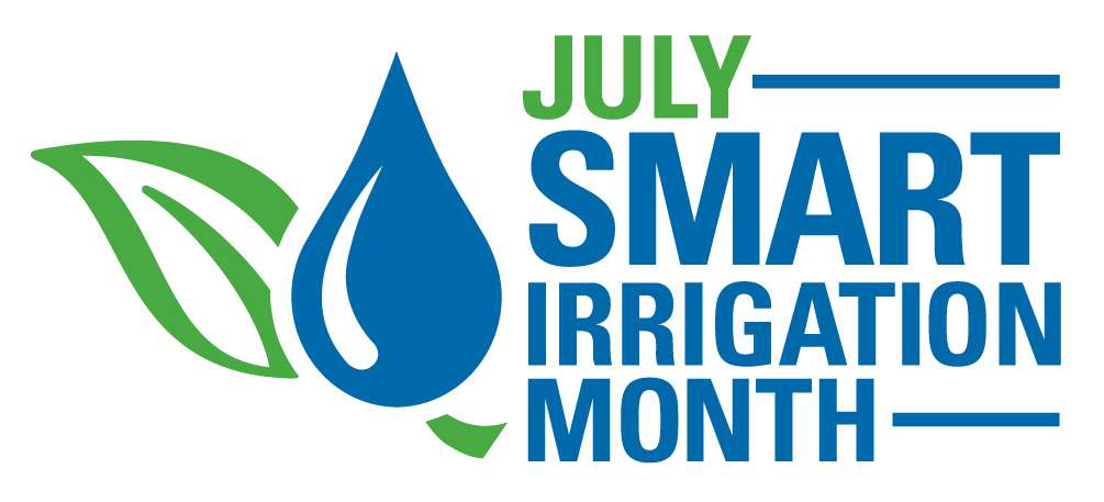 Image result for smart irrigation month 2018