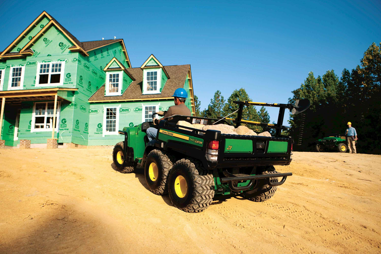 UTV: The workhorse landscape contractors sometimes overlook