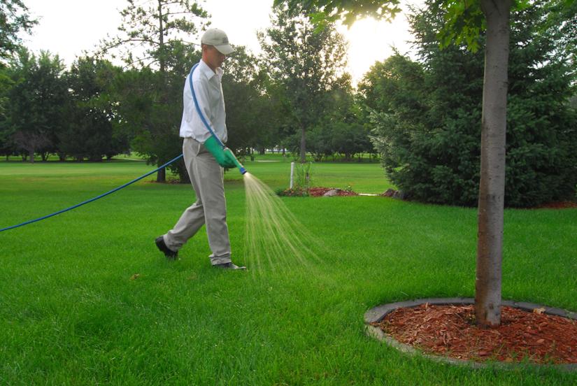 Syngenta Tenacity herbicide | Total Landscape Care