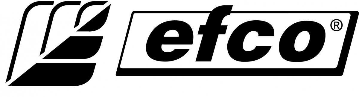 Image result for efco logo