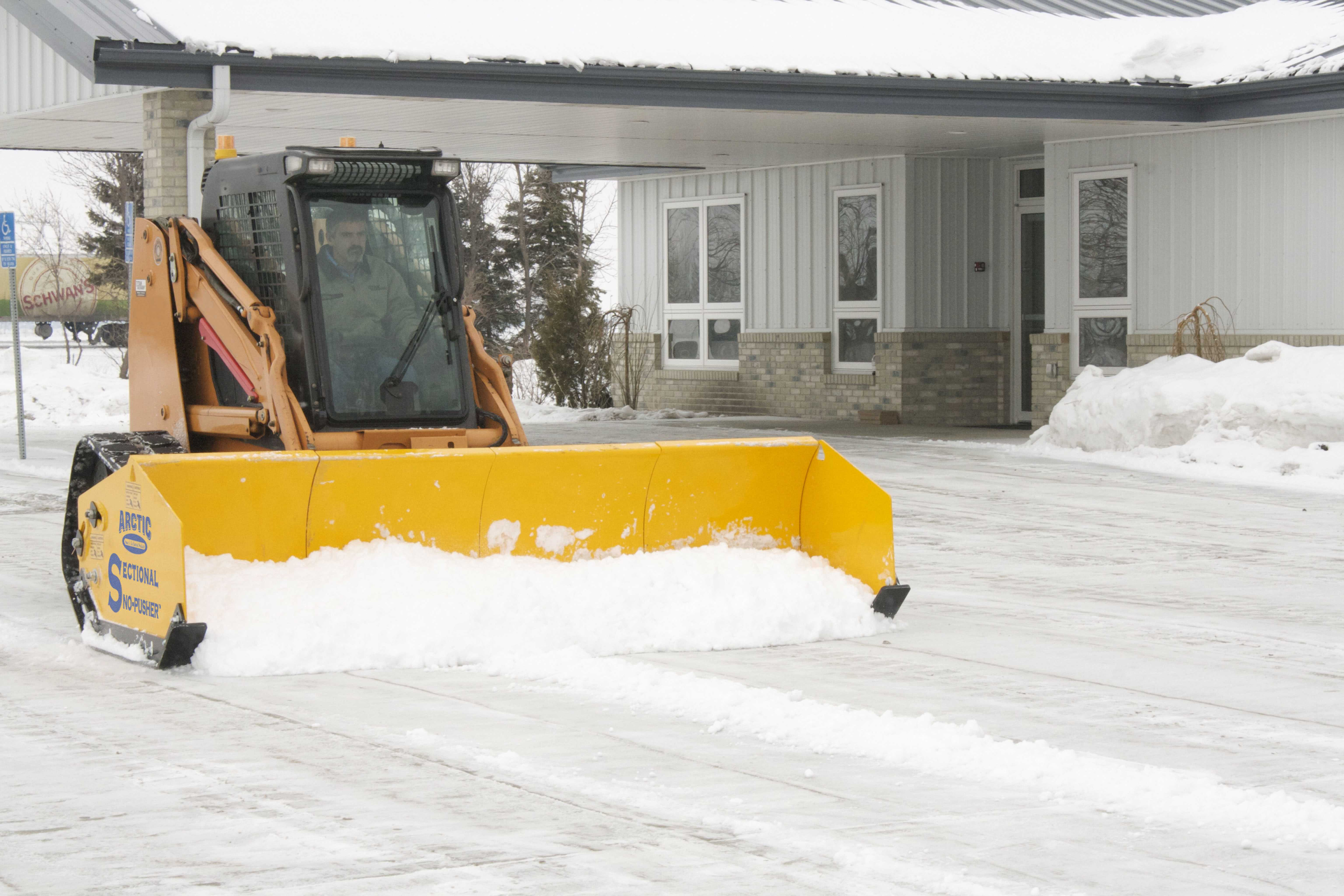 How To Prep For Being Efficient During Snow Season